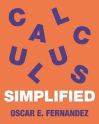 [해외]Calculus Simplified