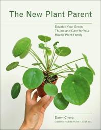 [해외]New Plant Parent