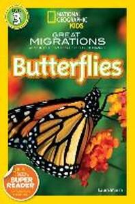 Butterflies: Level.3