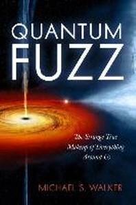 [해외]Quantum Fuzz (Hardcover)