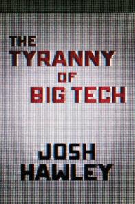 [해외]The Tyranny of Big Tech