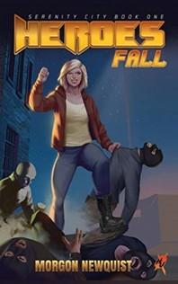 [해외]Heroes Fall (Hardcover)