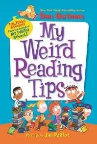 [해외]My Weird Reading Tips