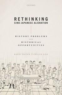[해외]Rethinking Sino-Japanese Alienation