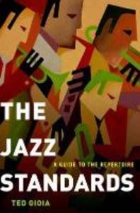 [해외]The Jazz Standards (Hardcover)