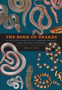 [해외]The Book of Snakes
