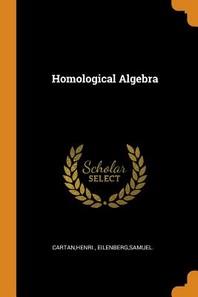 [해외]Homological Algebra (Paperback)