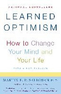 [해외]Learned Optimism