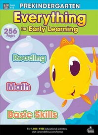 Everything for Early Learning Grade. Pk