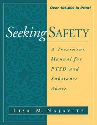 [해외]Seeking Safety (Paperback)