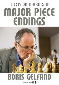 [해외]Decision Making in Major Piece Endings