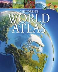 [해외]Children's World Atlas