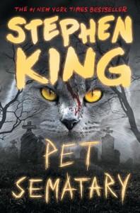[해외]Pet Sematary (Hardcover)