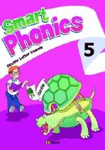 SMART PHONICS 5(CD 1장 포함)