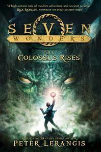 [해외]Seven Wonders Book 1 (Paperback)