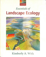 [해외]Essentials of Landscape Ecology