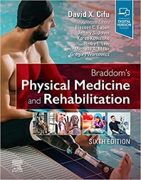 [해외]Braddom's Physical Medicine and Rehabilitation