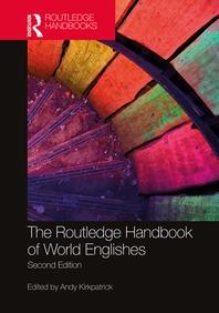 [해외]The Routledge Handbook of World Englishes