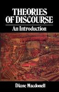 Theories of Discourse : An Introduction