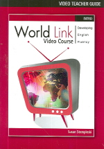 World Link Intro Video Course(Video Teacher Guide)