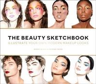 [해외]The Beauty Sketchbook (Guided Sketchbook)