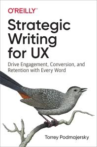 Strategic Writing for UX