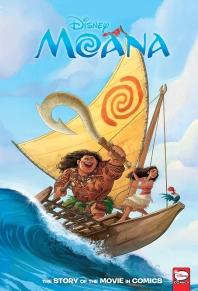 [해외]Disney Moana