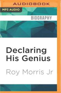 Declaring His Genius