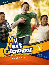 My Next Grammar Student Book. 1(2판)