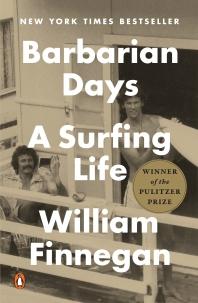 [보유]Barbarian Days