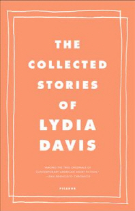 [해외]The Collected Stories of Lydia Davis