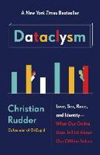 [해외]Dataclysm