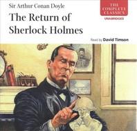 [해외]The Return of Sherlock Holmes (Compact Disk)