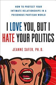 [해외]I Love You, But I Hate Your Politics