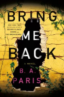 [해외]Bring Me Back (Library Binding)