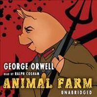 [해외]Animal Farm (Compact Disk)