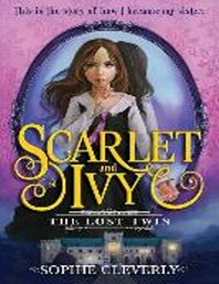 [해외]The Lost Twin (Hardcover)