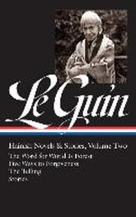 [해외]Ursula K. Le Guin (Hardcover)
