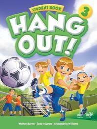Hang Out 3 SB+CD