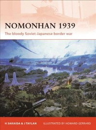 Nomonhan 1939