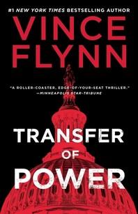 [해외]Transfer of Power (Paperback)