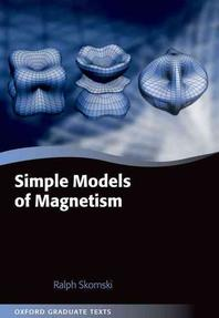 [해외]Simple Models of Magnetism