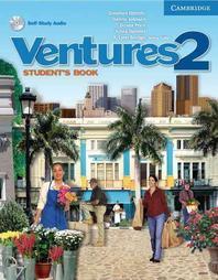 VENTURES. 2(STUDENTS BOOK)(CD 1장 포함)(Ventures 시리즈