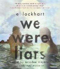 [해외]We Were Liars (Compact Disk)