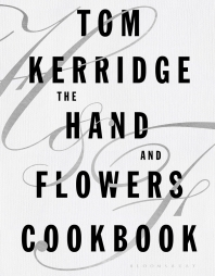 [해외]The Hand & Flowers Cookbook
