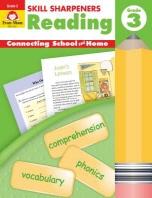 Evan Moor Reading Grade 3(CD1장포함)