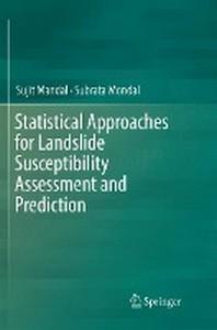[해외]Statistical Approaches for Landslide Susceptibility Assessment and Prediction