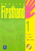 ENGLISH FIRSTHAND 1 S/B