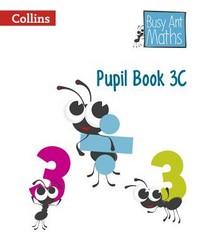 [해외]Pupil Book 3c (Paperback)