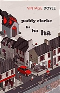 [해외]Paddy Clarke Ha Ha Ha